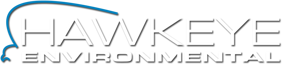 Hawkeye Environmental Logo
